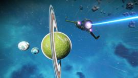 Впервые за пять лет No Man's Sky доползла до положительного градуса отзывов в Steam