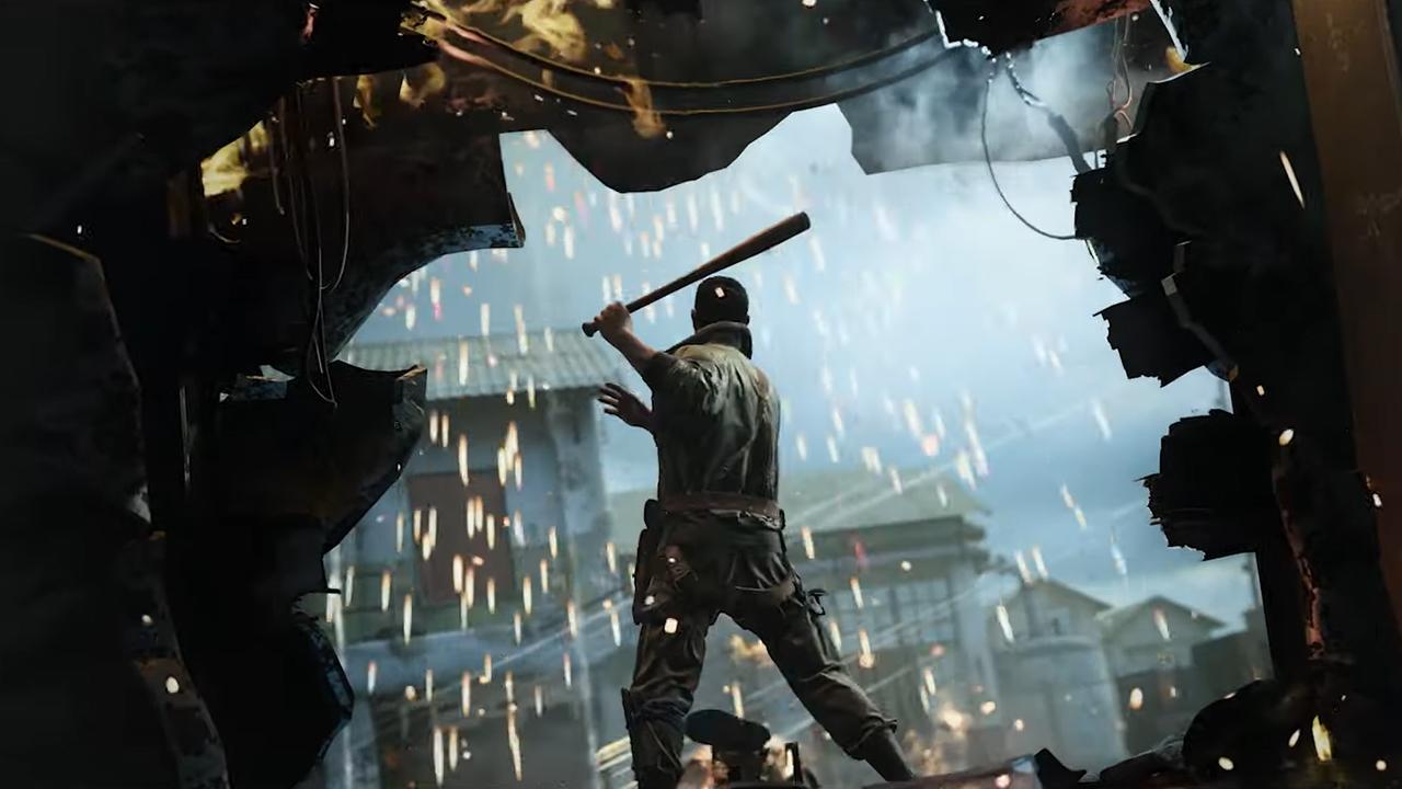 «У каждого есть повод мстить» — трейлер мультиплеера Call of Duty: Vanguard