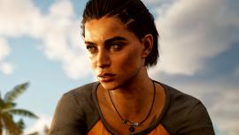 Обзорный трейлер Far Cry 6