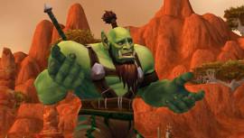 Из достижений World of Warcraft убрали каламбуры про большие яйца и женщин лёгкого поведения