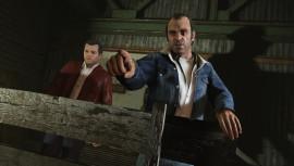 Трейлер GTAV стал самым низкооценённым роликом из вчерашнего шоу PlayStation