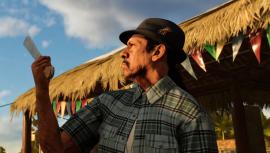 DLC про злодеев из прошлых Far Cry, кроссоверы с Рэмбо, Дэнни Трехо и не только — трейлер добавок для Far Cry 6