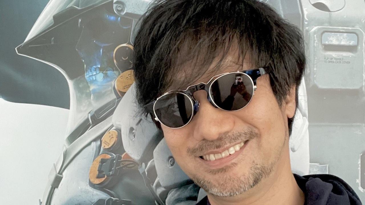 Кодзима хочет делать игры, меняющиеся в реальном времени