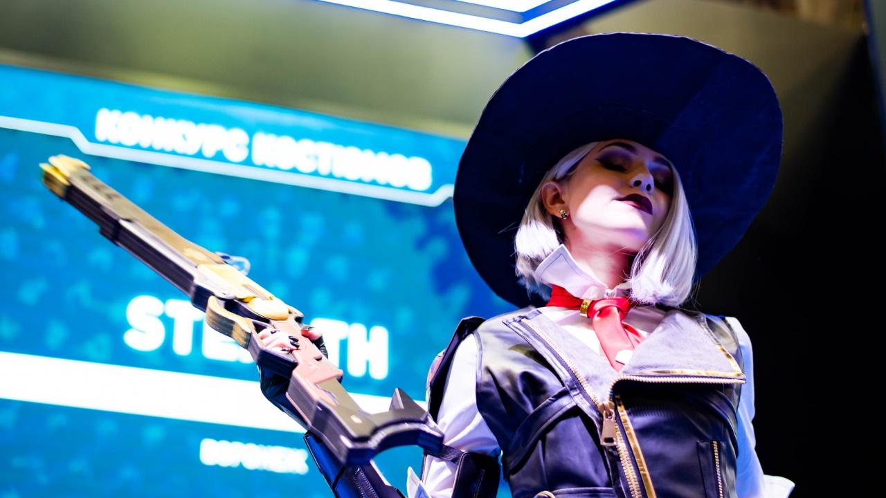 «ИгроМир» и Comic Con Russia 2021-го отменены