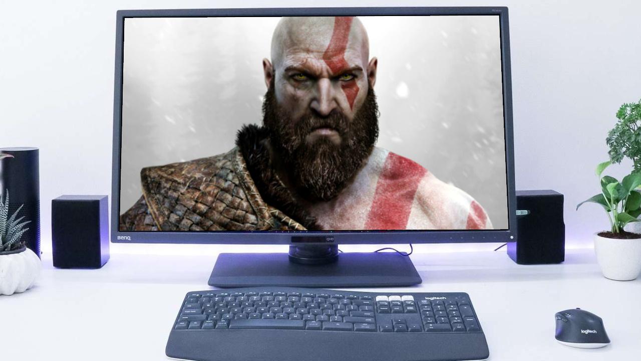 В GeForce NOW нашли Crysis 4, God of War, XCOM 3 и другие удивительные PC-игры. Но, возможно, это ничего не значит