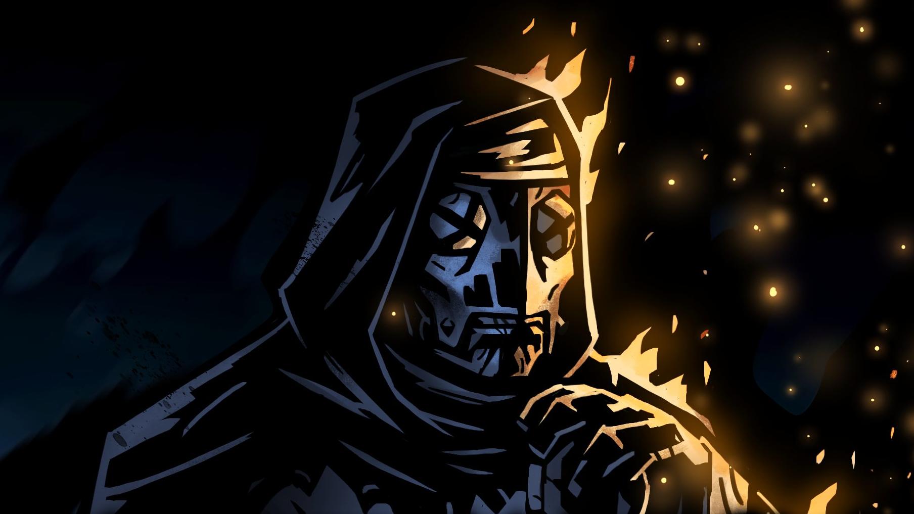 Darkest Dungeon II стартует в раннем доступе 26 октября