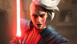 Релиз Star Wars: Hunters, соревновательного экшена для Switch и телефонов, отложили до 2022 года