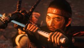 Ghost of Tsushima Director's Cut, Madden NFL 22 и GTAV стали самыми загружаемыми играми для PlayStation в августе