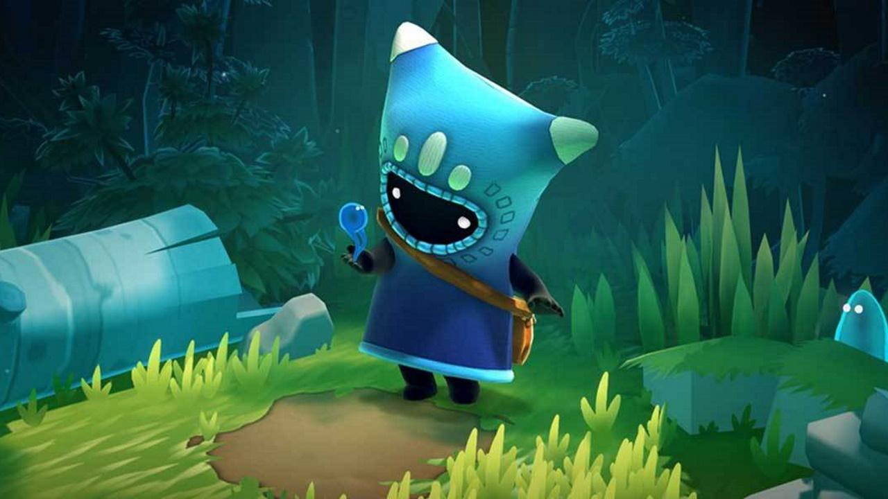 The Last Campfire от создателей No Man's Sky запустится в Steam с 7 октября