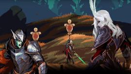 2D-соулслайк Death's Gambit получит долгожданное дополнение Afterlife уже 30 сентября