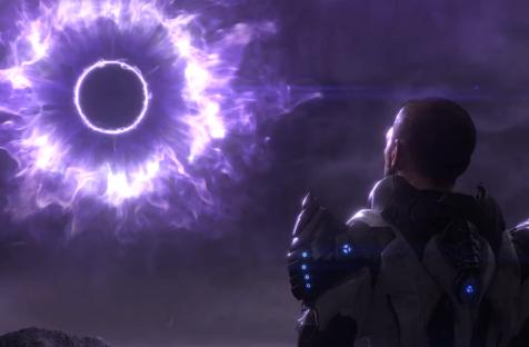 «Скоро нагрянет неизвестный враг» — cюжетный трейлер ELEX II
