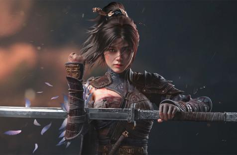 18 минут геймплея Wuchang: Fallen Feathers — RPG о древнем Китае в духе Bloodborne