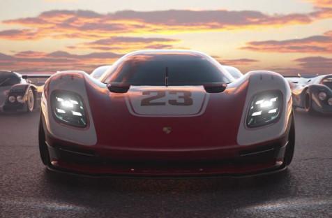 Почти для всего в Gran Turismo 7 понадобится интернет-соединение
