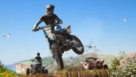 MX vs. ATV Legends — грязные гонки о байках против квадроциклов против мотовездеходов