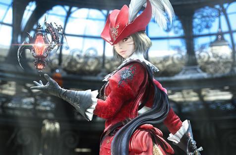 Демонстрация новых способностей для профессий в Final Fantasy XIV: Endwalker