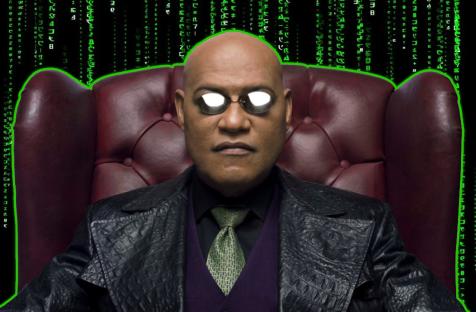 Бывший разработчик — о том, насколько канонична смерть Морфеуса в The Matrix Online и связана ли она с «Матрица: Воскрешение»