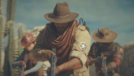 В Rainbow Six Siege вернулся ковбойский ивент