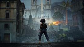 Отстрел зомби под рэпчик — видео к релизу World War Z: Aftermath
