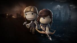 Элли и Эбби из The Last of Us Part II заглянут в Sackboy: A Big Adventure