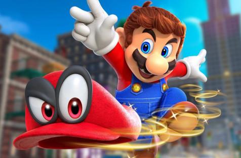 Следующее шоу Nintendo Direct пройдёт в ночь на 24 сентября