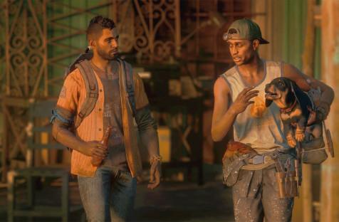 Трассировка лучей и FidelityFX Super Resolution появятся только в PC-версии Far Cry 6