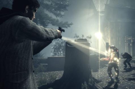 Remedy намекает, что в ремастере Alan Wake появятся новые отсылки к другим играм студии
