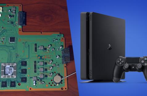 Sony исправила проблему с CMOS-батарейкой на PS4, которая препятствовала запуску игр