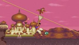 В переиздание Disney Classic Games Collection добавят «Книгу джунглей» и SNES-версию «Аладдина»
