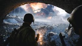 Слух: открытая «бета» Battlefield 2042 начнётся 8 октября