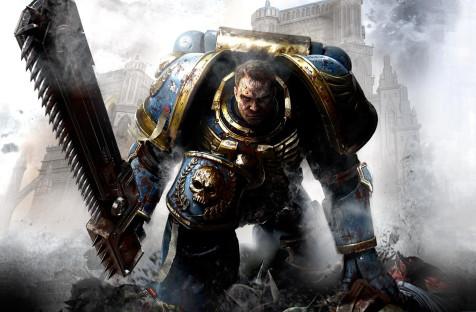 В Steam вышло юбилейное издание Warhammer 40,000: Space Marine — со всеми DLC и бесплатно для владельцев оригинала