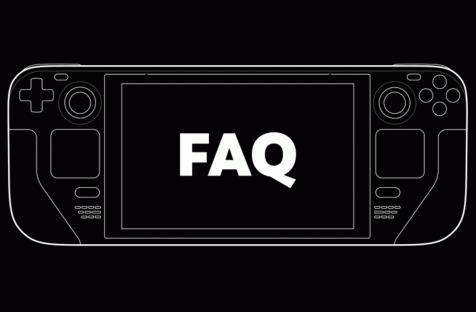 Valve опубликовала ответы на популярные вопросы о Steam Deck