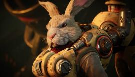 Метроидвания про крутого зайца F.I.S.T.: Forged In Shadow Torch появится на PC в октябре