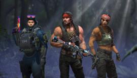 Операция «Хищные воды» для CS:GO возглавила чарт продаж Steam