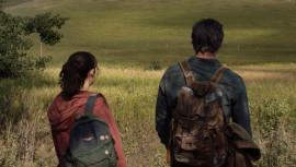 Первый кадр из сериала по The Last of Us
