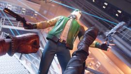 Bethesda подарила PS5 исполнителю роли Кольта в Deathloop, чтобы он попробовал игру
