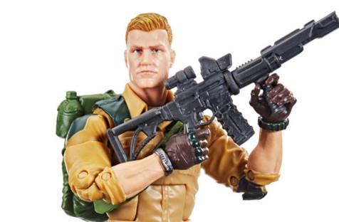 Wizards of the Coast разрабатывает AAA-боевик по мотивам игрушечных солдатиков G.I. Joe