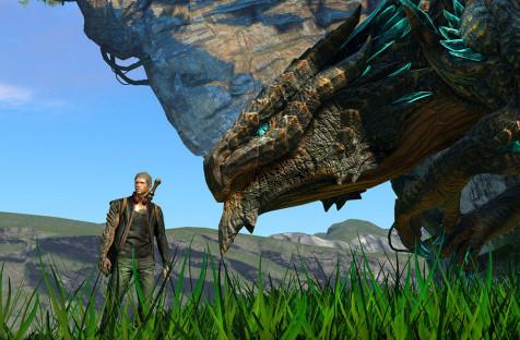 В Bayonetta 3 используются наработки из Scalebound, предполагает бывший продюсер