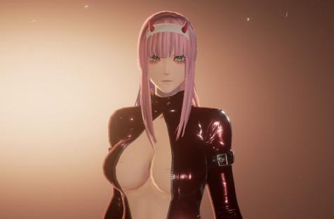 Тираж «анимешной Dark Souls» Code Vein достиг 2 миллионов копий
