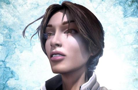 В Steam раздают Syberia и Syberia II