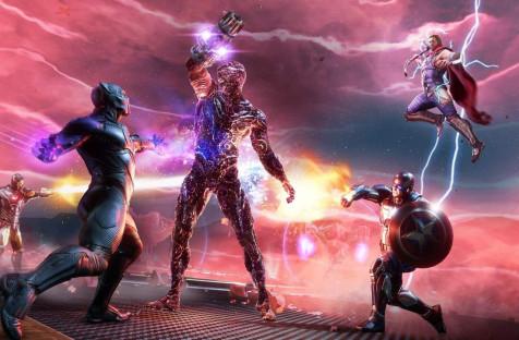 Marvel's Avengers добавят в библиотеку Xbox Game Pass на PC и консолях