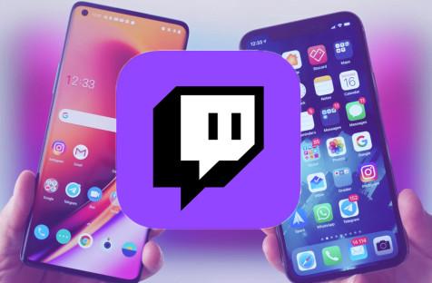 Слух: для общения в чате Twitch потребуется верификация по телефону