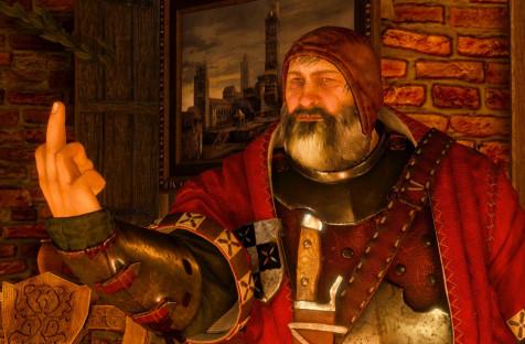 Главным по квестам в Cyberpunk 2077 стал Павел Саско, создавший сюжетную арку Кровавого Барона в третьем «Ведьмаке»