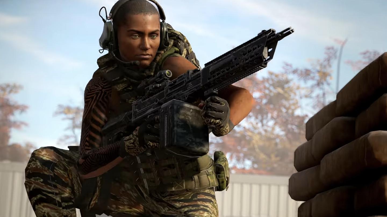 Анонс Ghost Recon Frontline — условно-бесплатной королевской битвы для PC и консолей