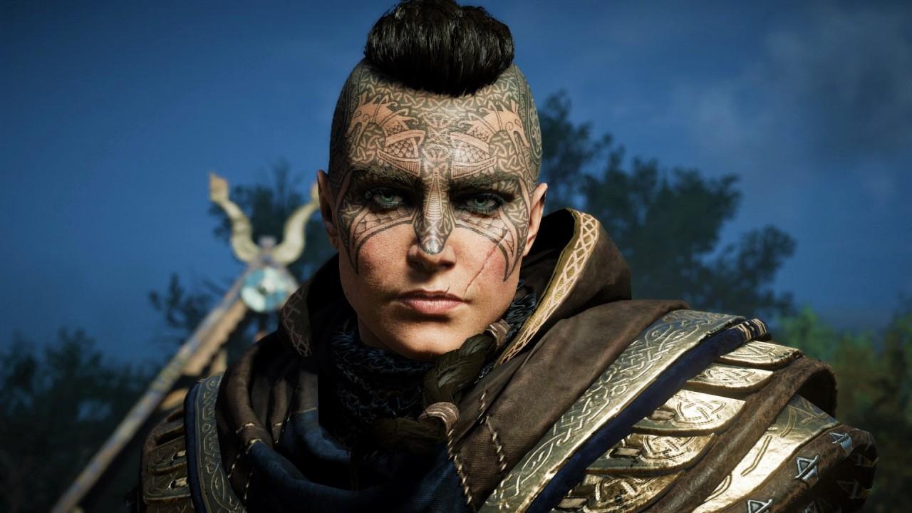 Сегодня Assassin's Creed Valhalla получит обновление с улучшенной производительностью и поддержкой нового «Интерактивного тура»