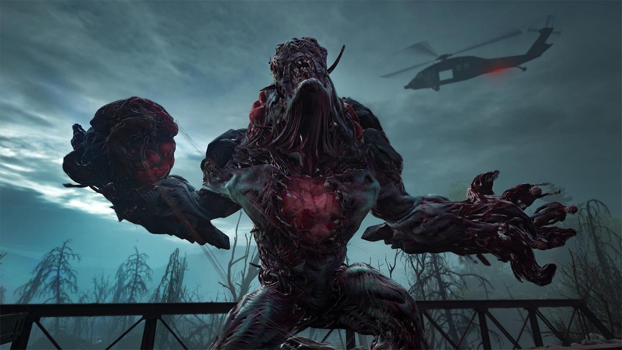Xbox Game Pass в октябре: Back 4 Blood, The Good Life, Visage…