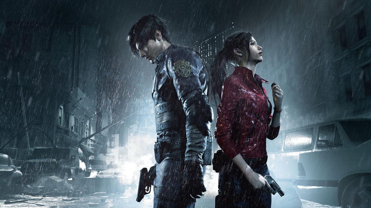Завтра покажут дебютный трейлер киноперезапуска Resident Evil