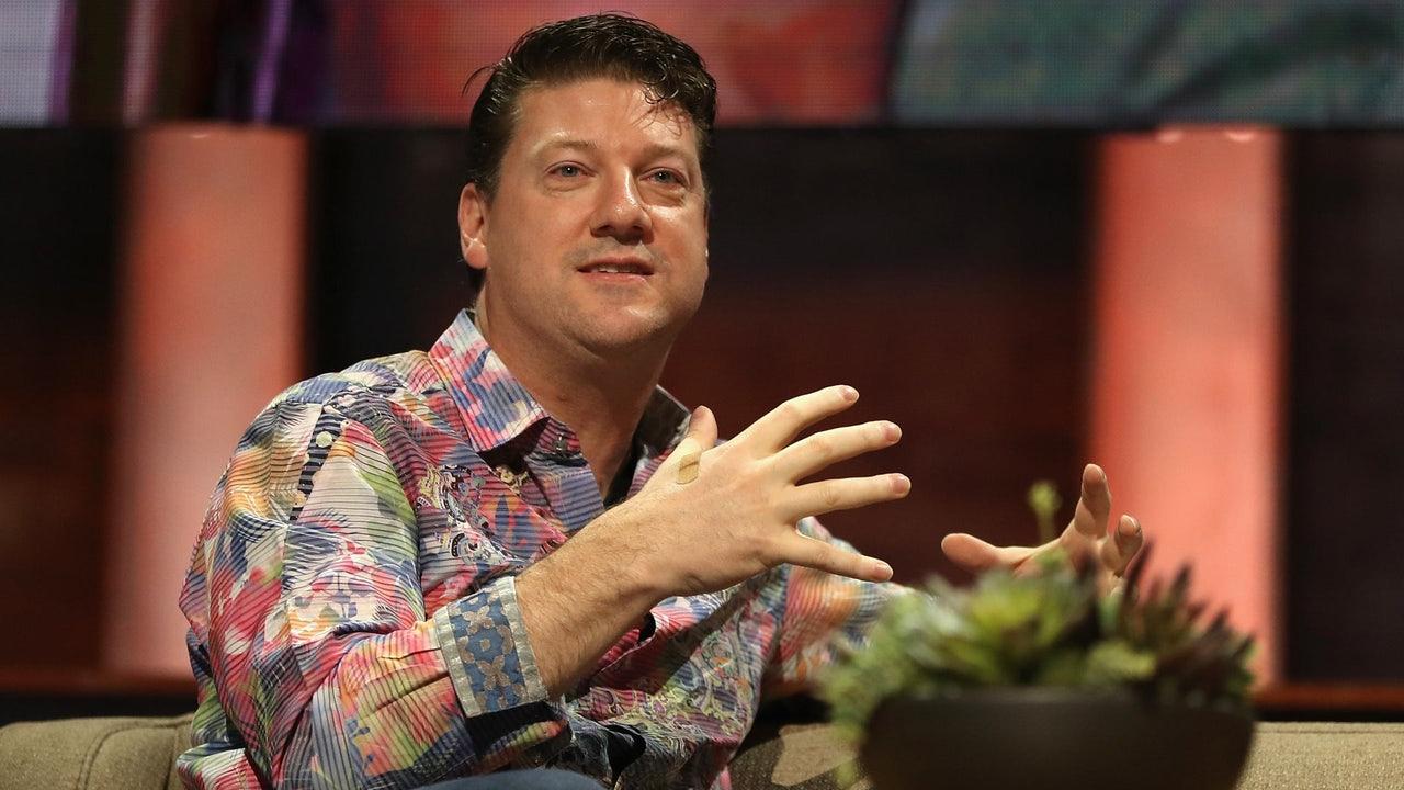 Рэнди Питчфорд ушёл с поста президента Gearbox Software (но это мало что меняет)