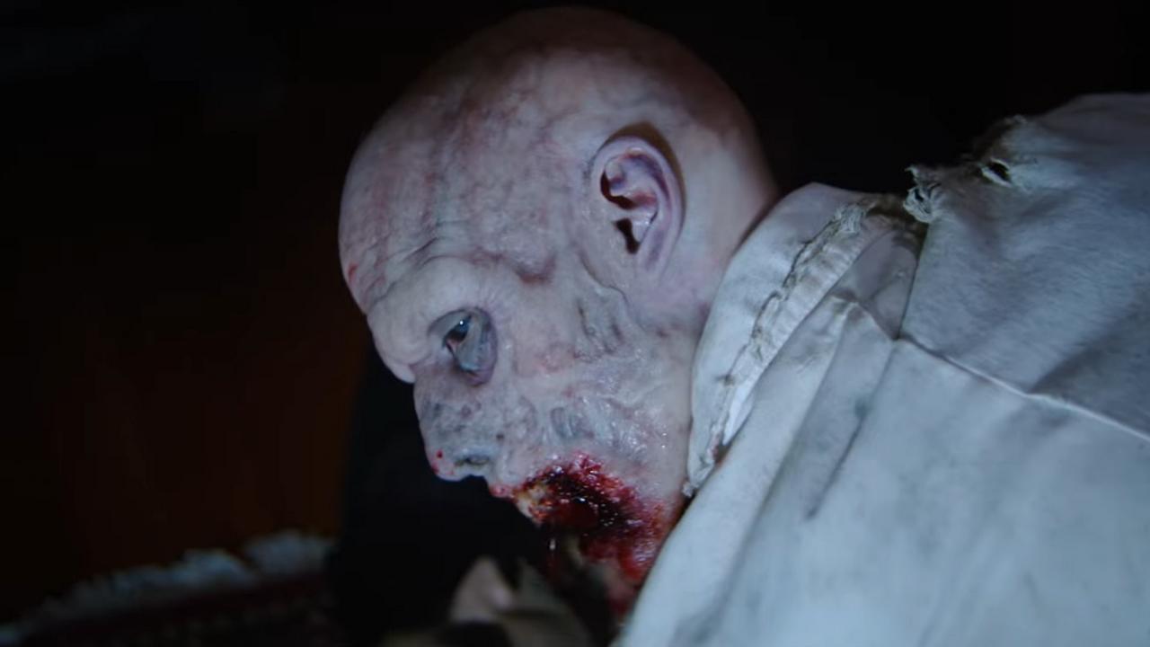 Дебютный трейлер нового фильма по Resident Evil