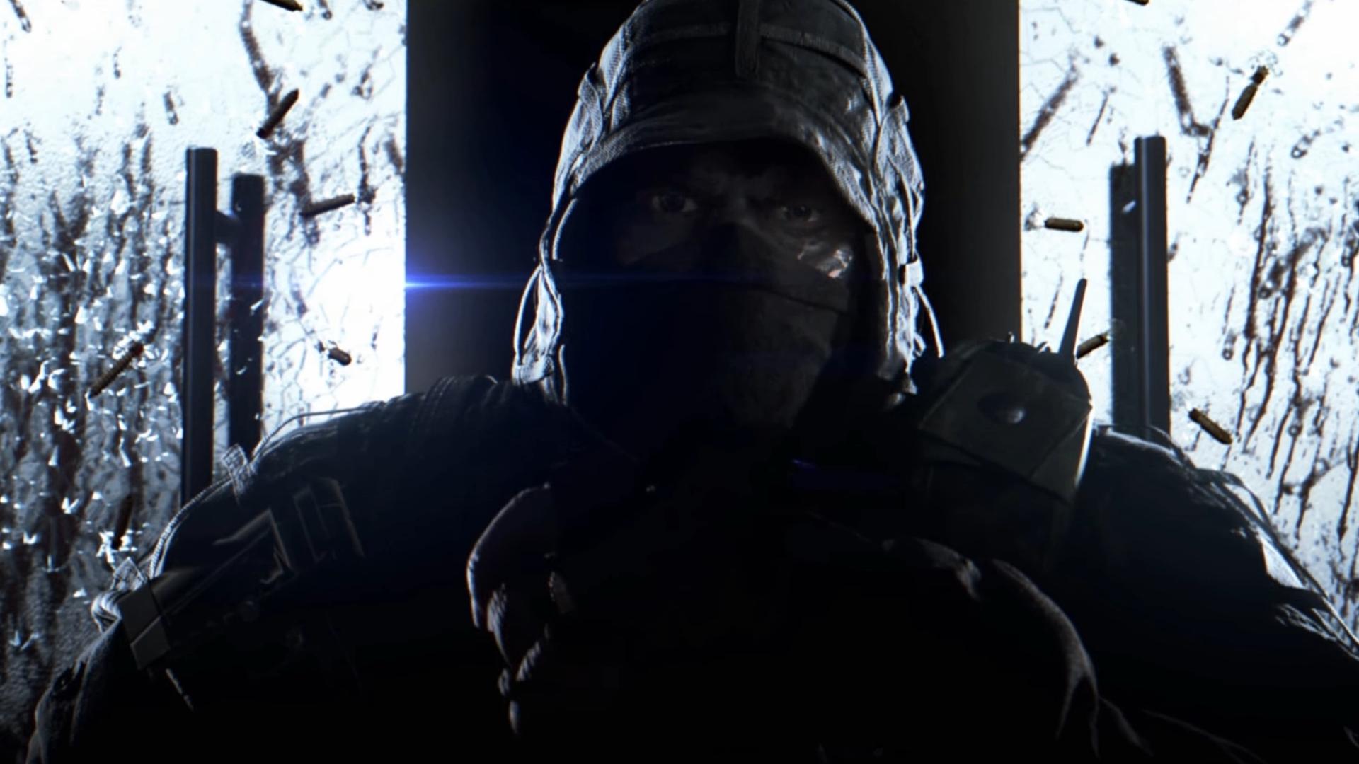 Слух: до конца года в Rainbow Six Siege добавят ещё одного защитника с ловушками