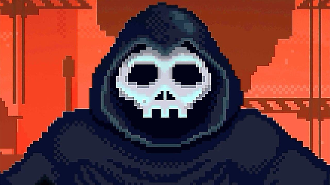 Вышла Peace, Death! 2 — пошаговая логическая игра о распределении душ между адом, раем и чистилищем